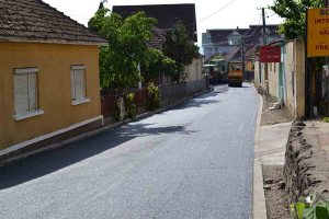 asfaltare strada Unirii II (1)