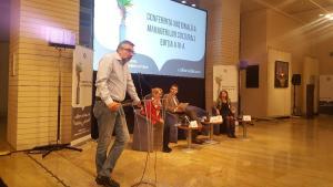 conferinta anuala a managerilor culturali