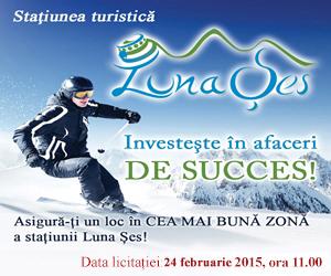 licitatie 24 februarie 2015