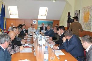 sedinta Consiliul Local Negresti Oas