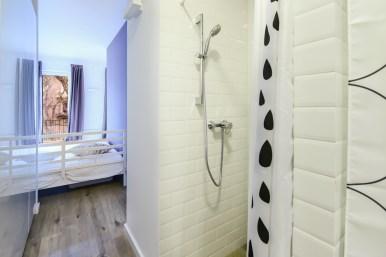 Fürdő-háló