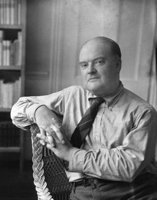 Who Was Edmund Wilson? | National Endowment for the Humanities (NEH)