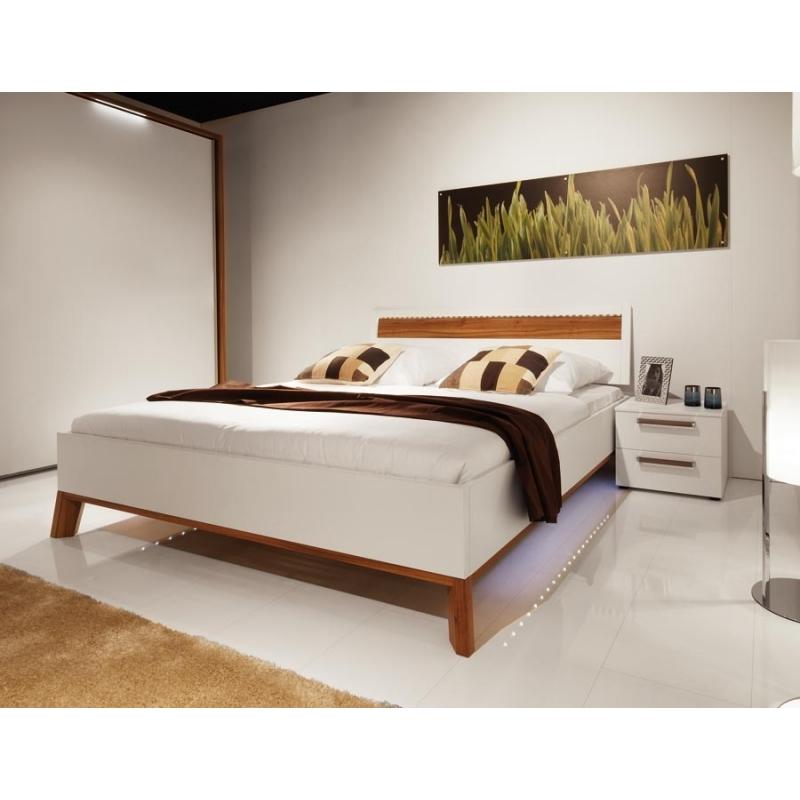 mesure avec lit et armoire dressing