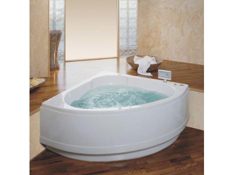 baignoire angle blanche pas chere