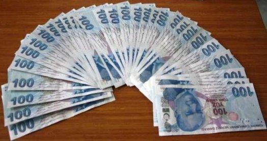 100 lük banknot ile ilgili görsel sonucu