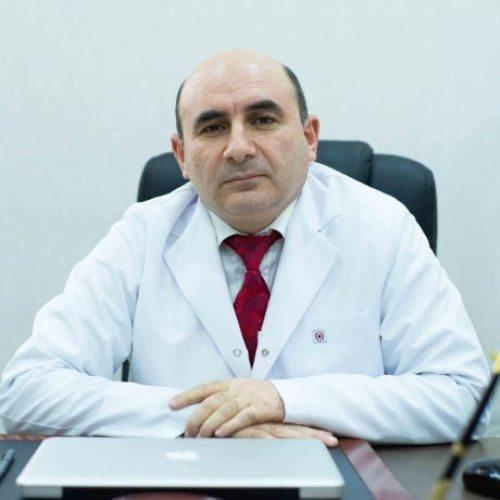 Zülfüqar Yusifov - MD, FİPP, CİPS, TTT, İnvaziv ağrı mütəxəssisi, fleboloq