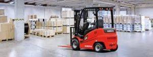 Gaziosmanpaşa Kiralık Forklift