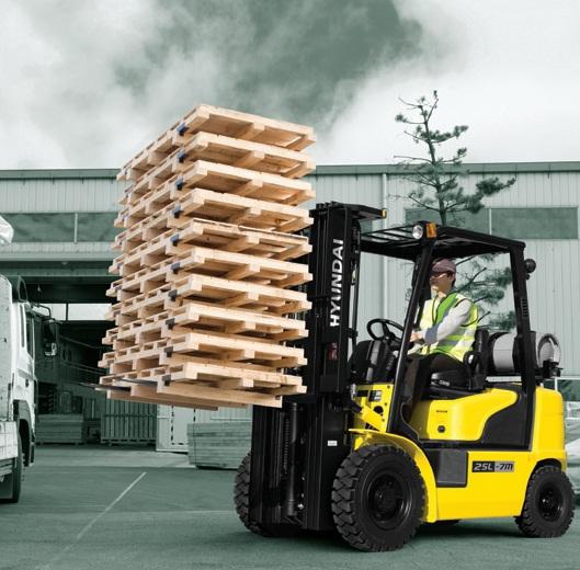 Akatlar Kiralık Forklift