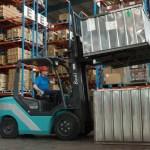 Kasımpaşa Kiralık Forklift
