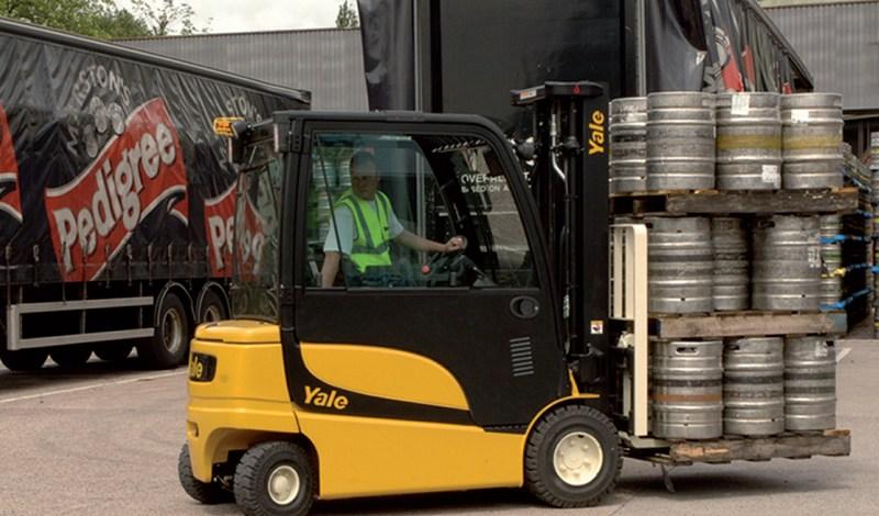 Bayrampaşa Kiralık Forklift