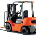 Forklift Kirala