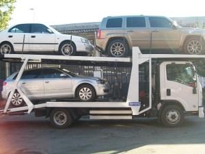 Çoklu Araç Taşıma