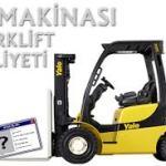 Forklift ehliyeti