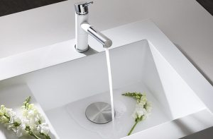 Designer Bath and Salem Plumbing Supply