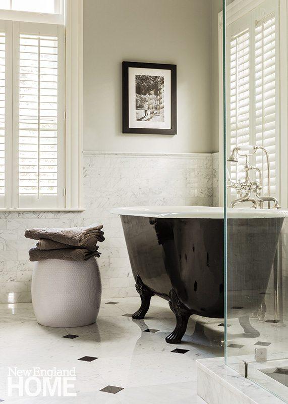 Marc Langlois bathroom