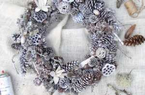 Design in Depth: Holiday Styling With Wreaths