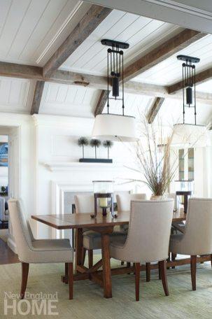 Patrick Ahearn dining room