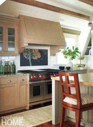 Patrick Ahearn kitchen