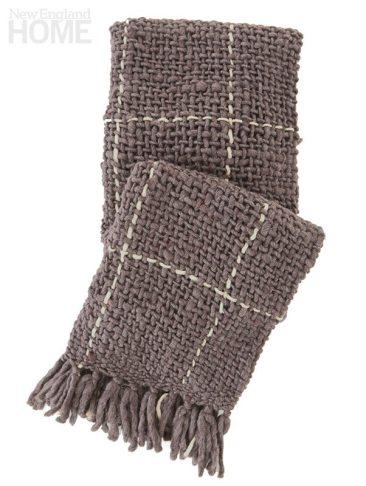 Annie Selke scarf