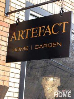 Artefact Home|Garden