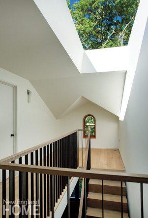 Butz+Klug Architecture stairway