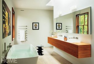 Butz+Klug Architecture master bath