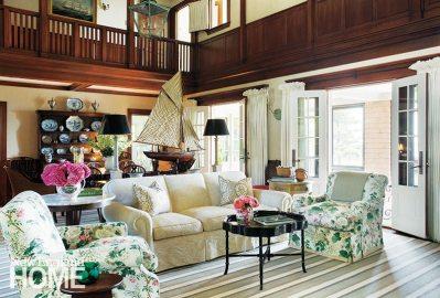 Patrick Ahearn great room