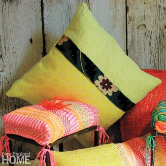 Beyt Pillows and cushions