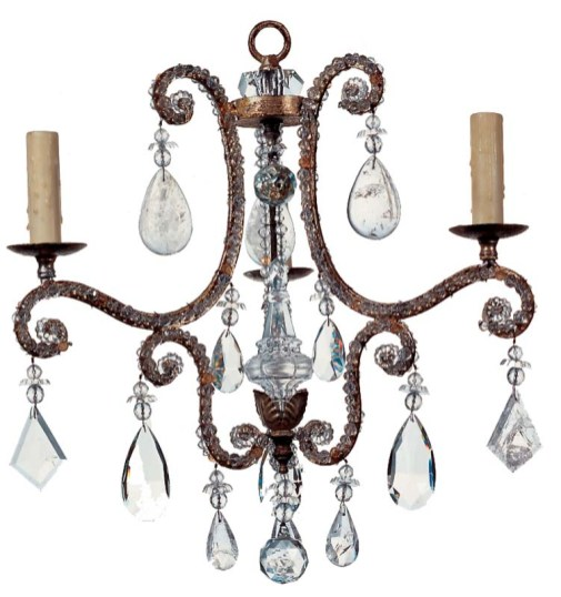 Chandeliers/ lighting Sparkle Plenty