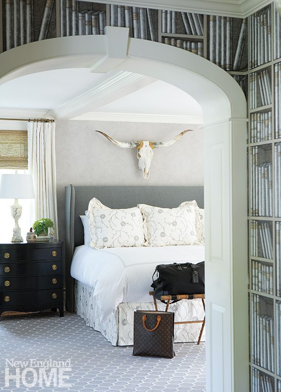 Tiffany Eastman master suite