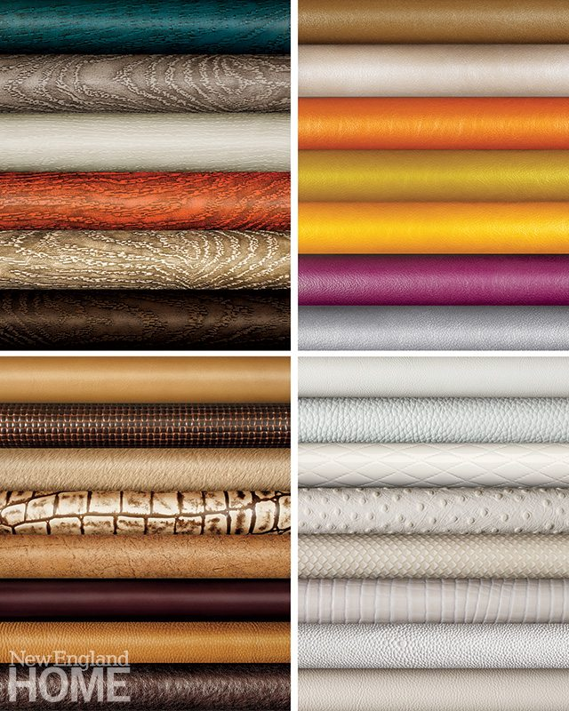 Edelman leather collections