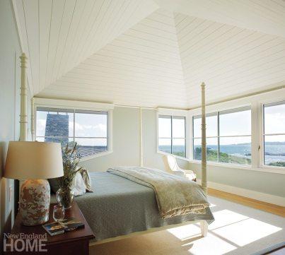 Design Collaborative bedroom