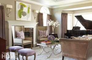 Mother of Reinvention: A Westport Home Gets a Makeover