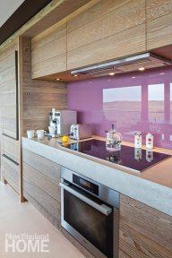 Mark Hutker kitchen