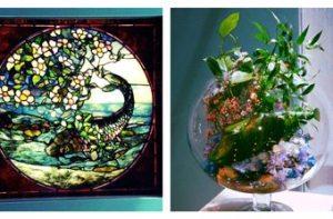 Leslie Fine: Art in Bloom