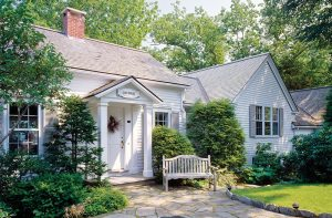 Dolores Halpern cottage