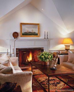 Dolores Halpern drawing room
