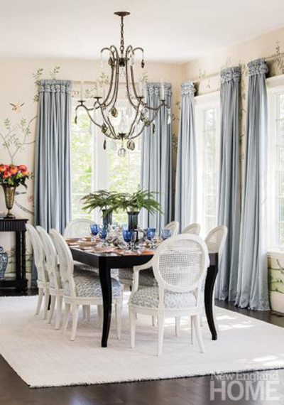 SD Home dining room