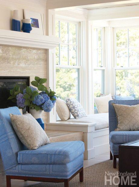 JA13 Hutker Architects window seat