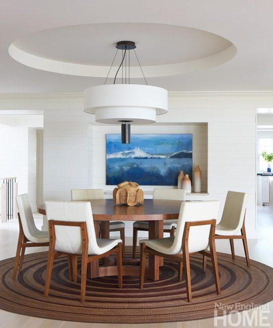Hutker Architects dining room