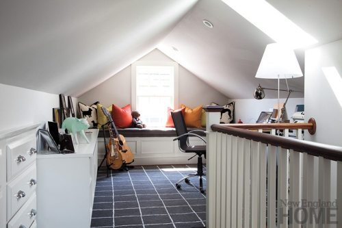 Dennis Duffy office