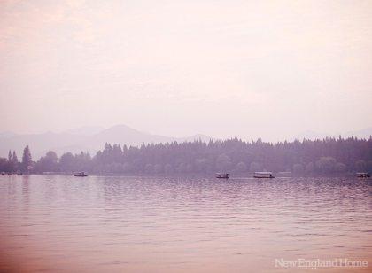 Christopher Churchill West Lake