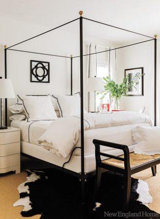 Hanlon-Wantuck bedroom