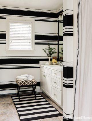 Hanlon-Wantuck bathroom