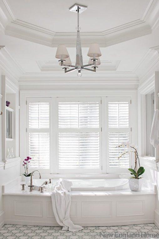 Kate Coughlin master bathroom