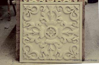 the Boston Ornament Company
