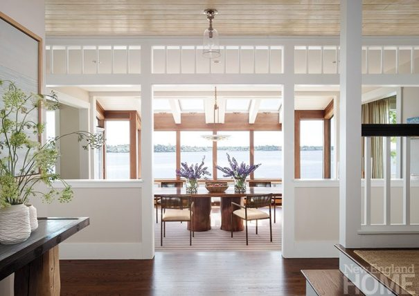 Simply Home dining area