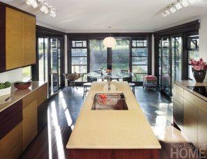 J. Michael Abbott kitchen