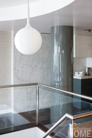 Hart Associates Architects living room