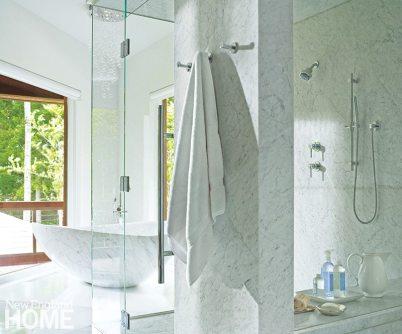 Brian Mac at Birdseye Design bathroom